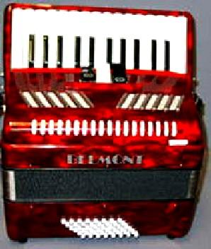 BELMONT 2352