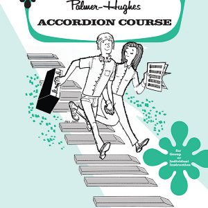 Palmer Hughes Accordion Course  Book #3